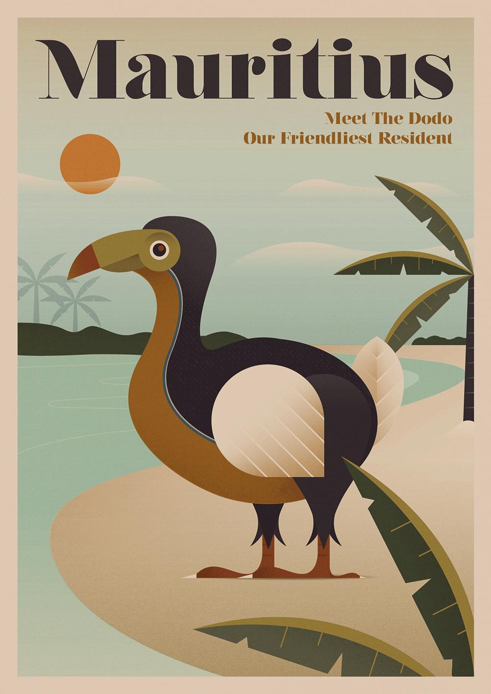 Islas Mauricio: Dodo