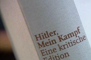 Nueva edición de Mein Kampf