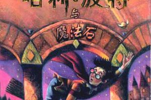 Versión china de Harry Potter