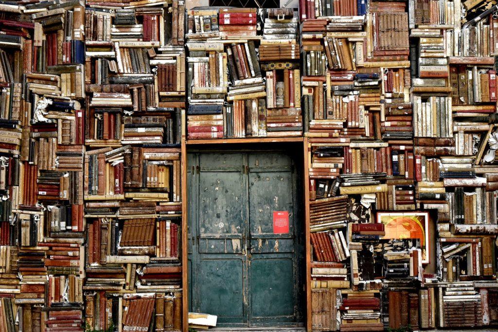 libros mínimos