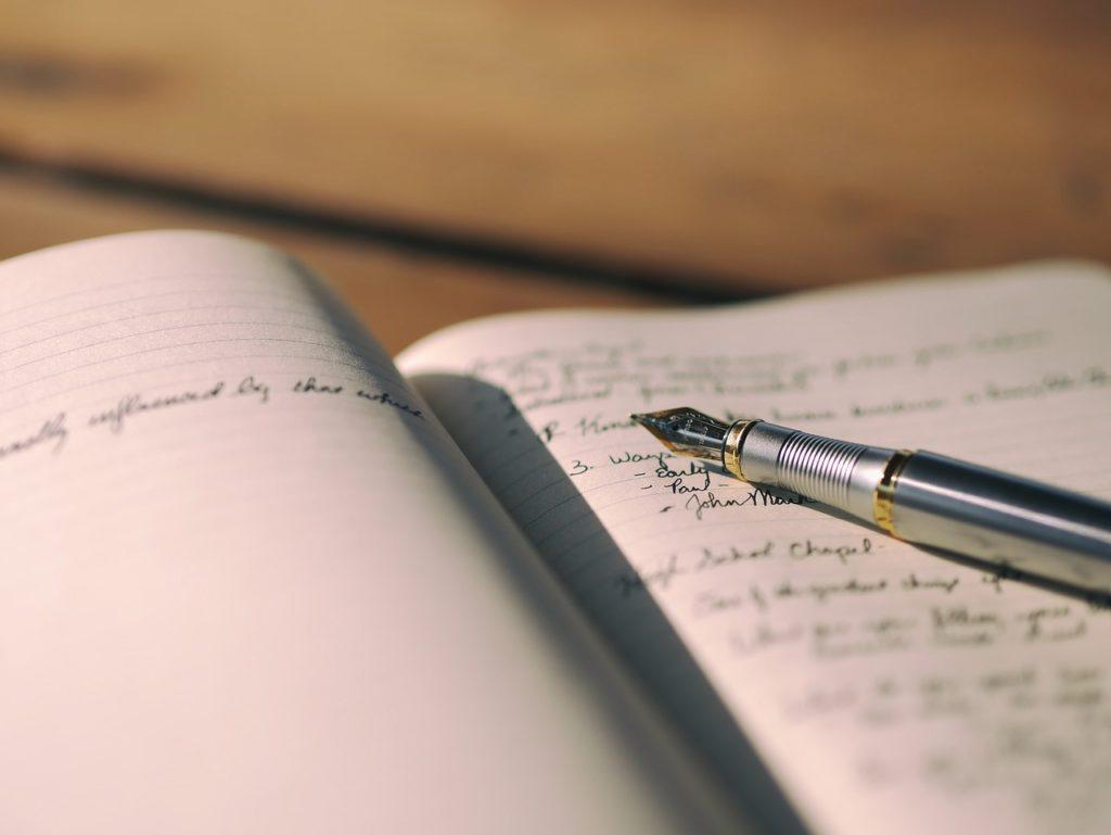 escribir es una tecnología