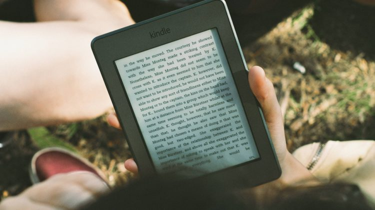 que un libro se compre no significa que se lea y amazon lo sabe