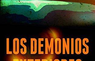 los demonios exteriores - David Rubio Sánchez