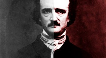 Edgar Allan Poe literatura inmersiva