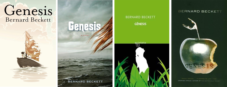 Génesis Bernard Beckett