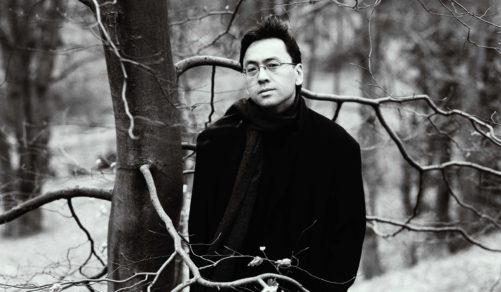 kazuo ishiguro premio nobel de literatura 2017