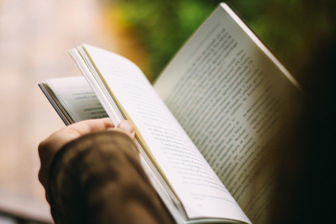 libros lecturas conocer persona