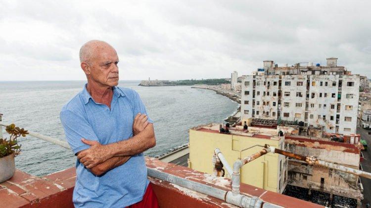 Trilogia sucia de La Habana.