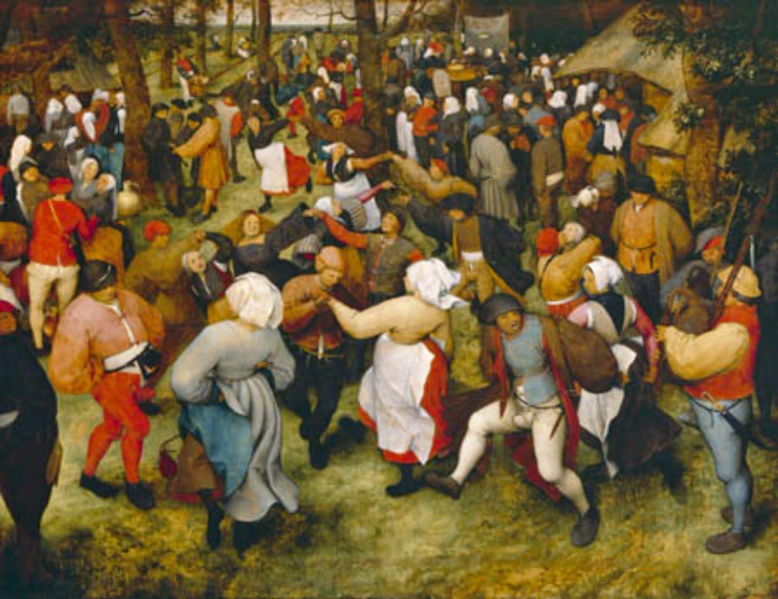 Uno de los episodios más misteriosos y extraños de la historia europea fueron las misteriosas epidemias de baile. La epidemia de baile de 1518 es uno de los episodios más misteriosos de la historia europea.