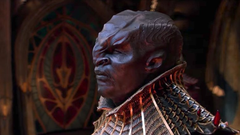 idioma klingon