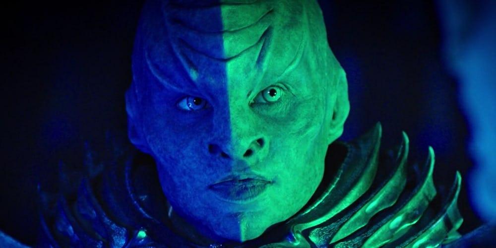 idioma lenguaje klingon