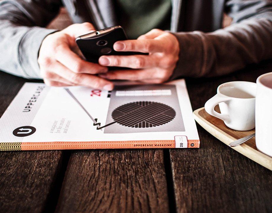 smartphone latin hablar lengua idioma