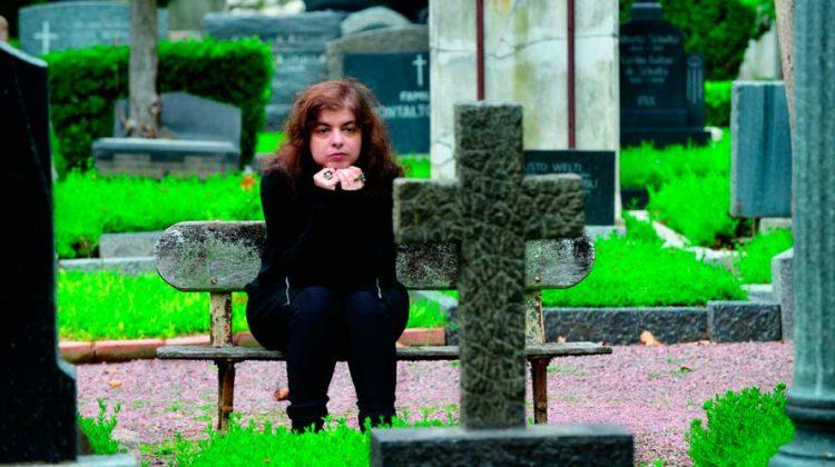 Mariana Enríquez.