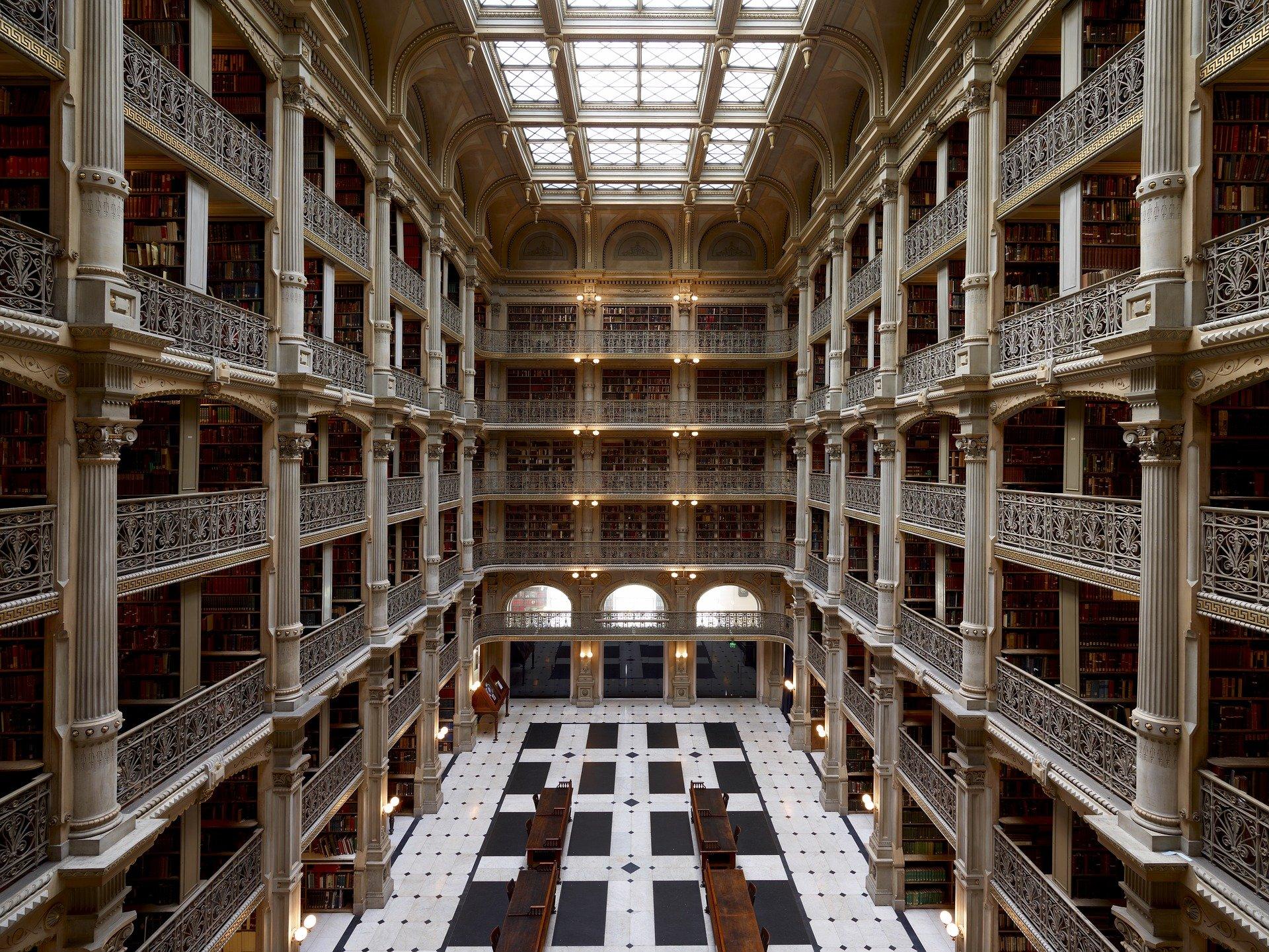 turismo-biblioteca-George-Peabody