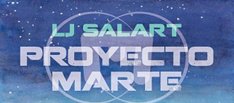 ProyectoMarte - blog ciencia ficción