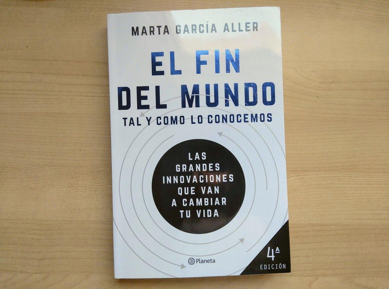 cinco libros para entender el futuro el fin del mundo