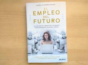 cinco libros para entender el futuro el futuro del trabajo