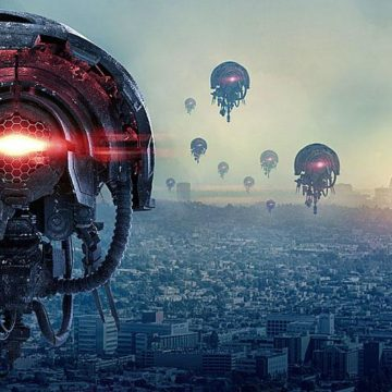colony serie sin spoilers extraterrestres