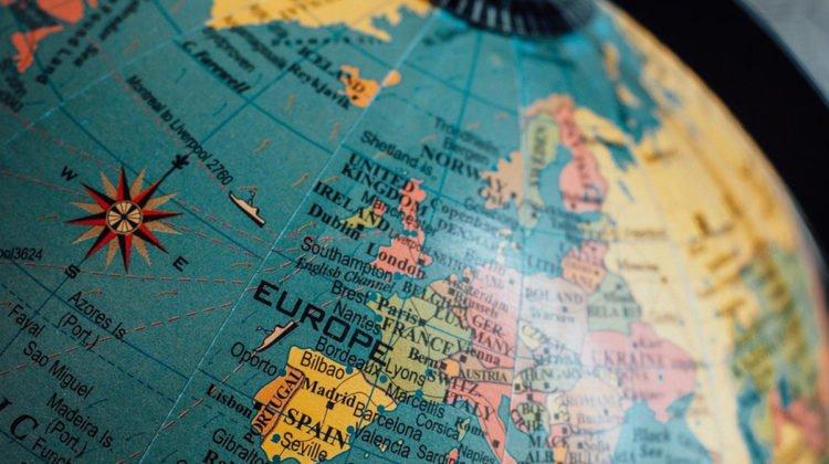 europa ya no eres el centro del mundo