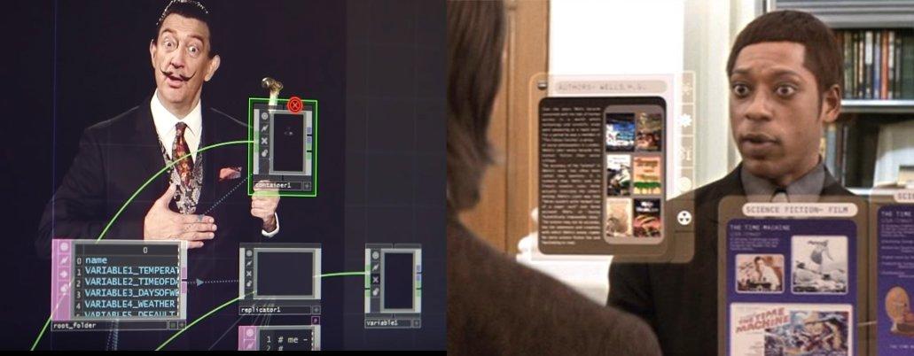 recrear un artista famoso inteligencia artificial