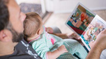 leer hace feliz