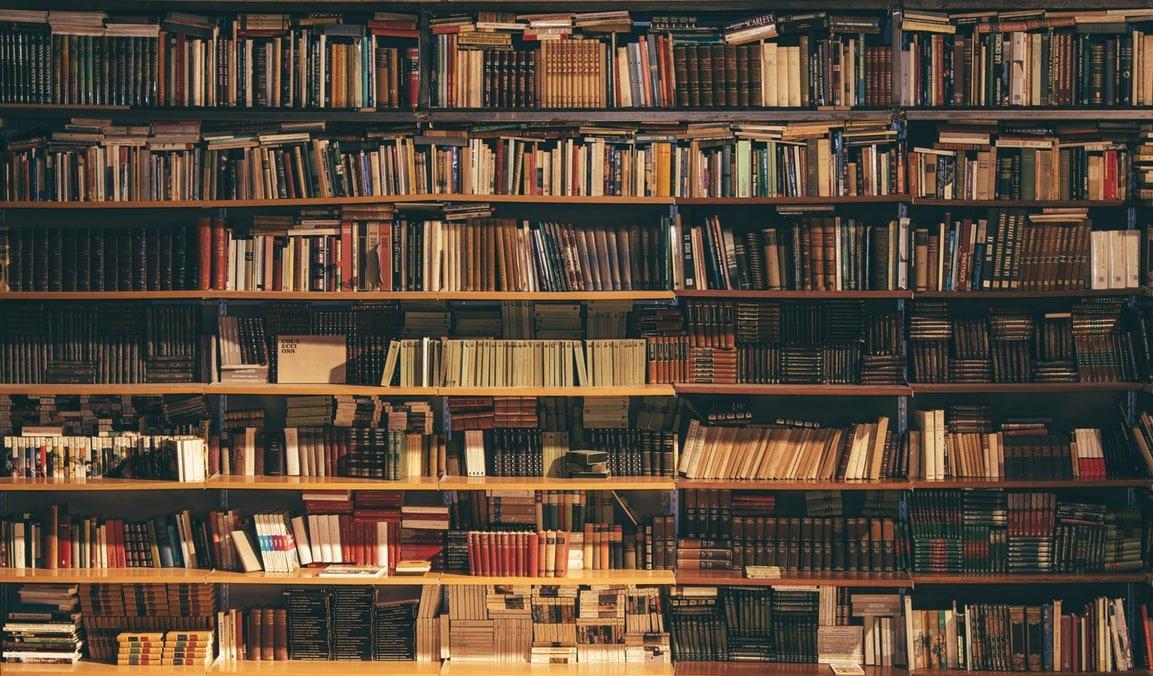 libreria para empresas