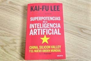 superpotencias de la inteligencia artificial kai-fu