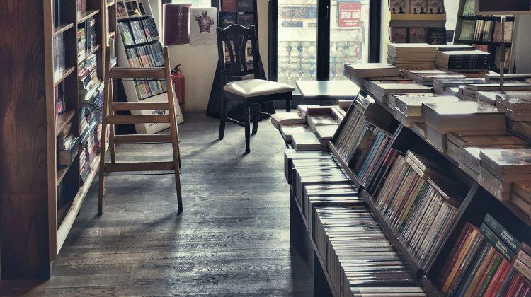 libreria inaccesible covid