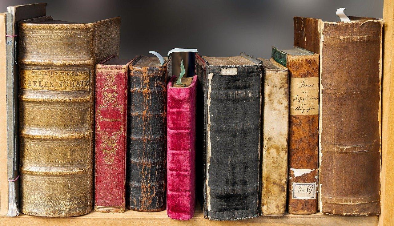 Las 9 Bibliotecas Más Antiguas Del Mundo La Piedra De Sísifo