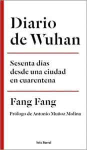diario de wuhan portada