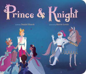 el principe y el caballero inclusividad