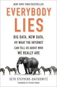 portada de Everybody Lies