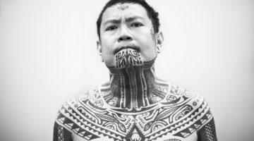 Tatuajes en distintas culturas