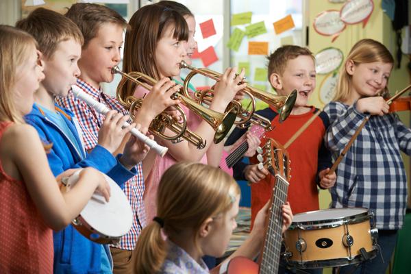 Instrumentos en la educación