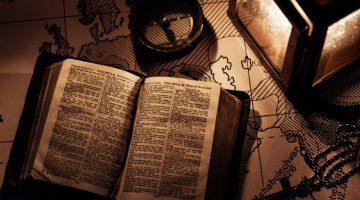 Biblia y filosofía