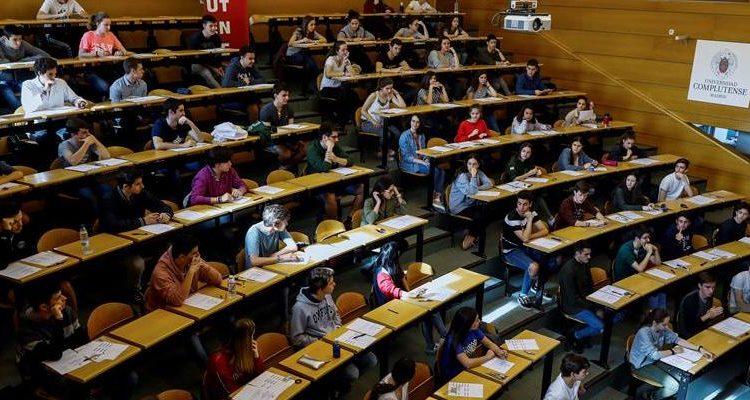 Mejores universidades españolas