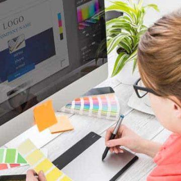 Photoshop online diseño gráfico