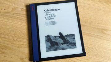 colapsologia resena