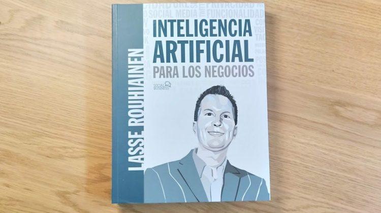 inteligencia artificial para los negocios