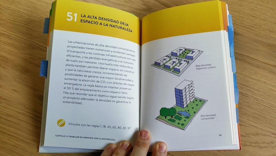 101 reglas basicas para edificios y ciudades sostenibles libro