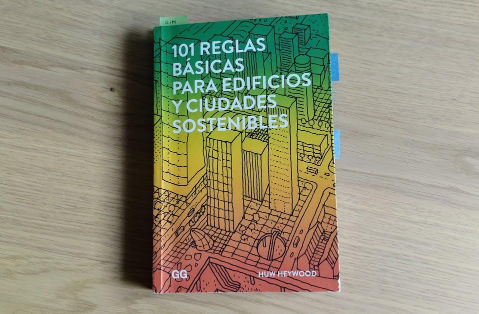 101 reglas basicas para edificios y ciudades sostenibles