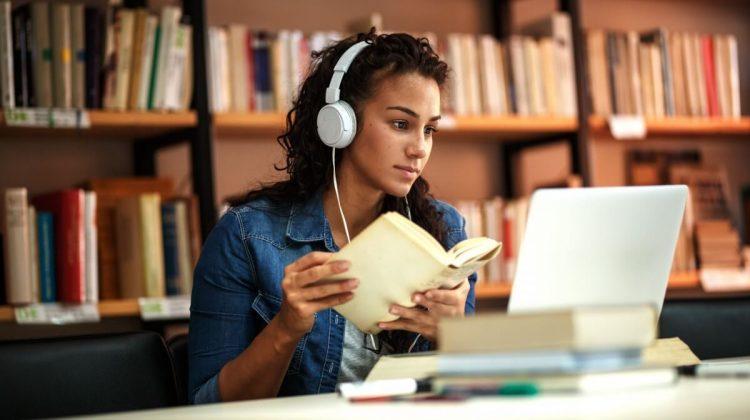 Estudiar TOEFL