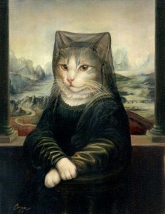 Melinda Copper - Mona Kitty