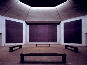 Mark Rothko, La Capilla Rothko (1965-1966), Houston, Texas