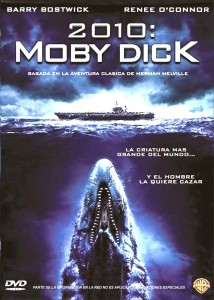 2010, Moby Dick