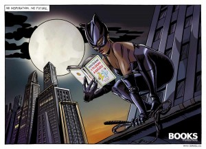 Libros More & More - Catwoman