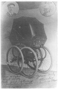 Famoso carrito