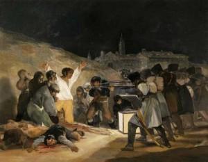 Goya original