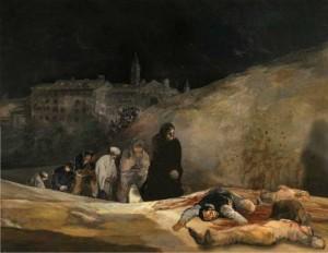 Goya versión ArteCompo