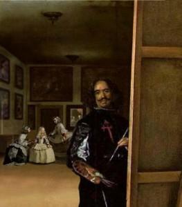 Velázquez versión ArteCompo